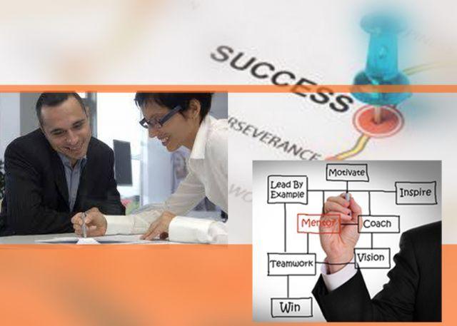 Mentor yang tepat dapat mengantarkanmu menuju kesuksesan
