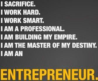 Peluang besar menuju kesuksesan