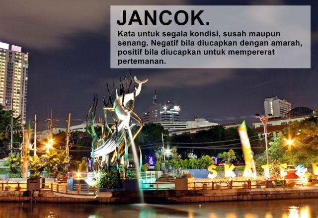 Kata Khas Kota Kita