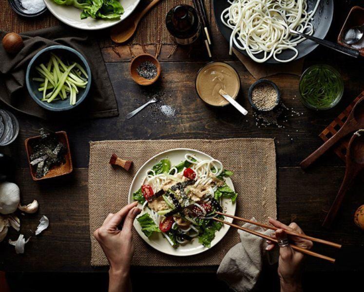 Tips memotret makanan untuk instagram