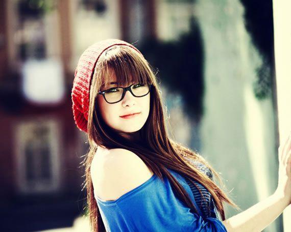 Berkacamata