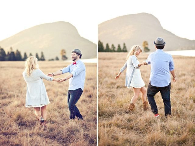 Cara mencintai pasangan ekstrovert