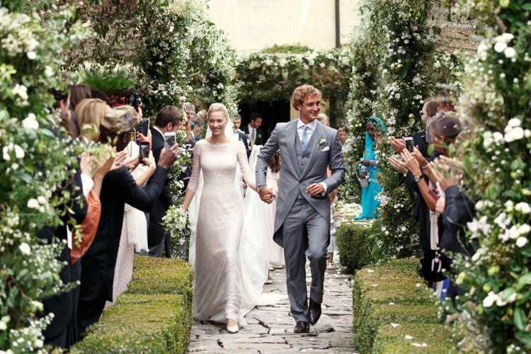 Busana pengantin cowok yang keren