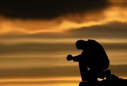 Sekarang hanya doa yang bisa ku titipkan padamu