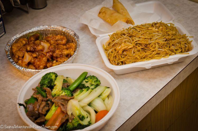 MSG adalah bahan dasar dari makanan-makanan Asia