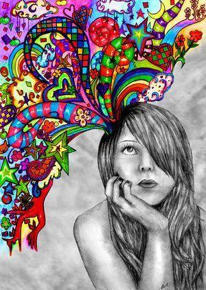 Yuk, hidupkan imajinasi kita