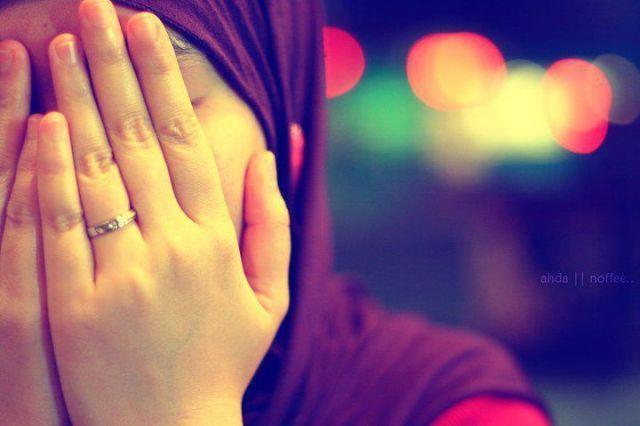 Doa adalah senjata yang paling ampuh