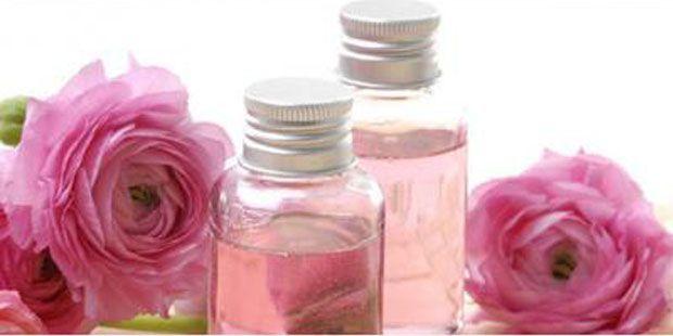 rose seed oil