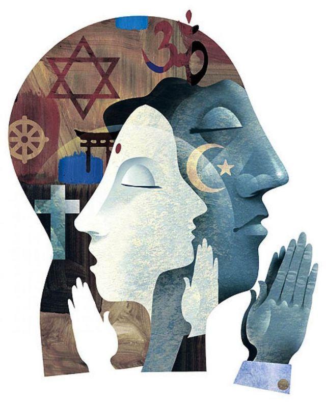 Prayer world