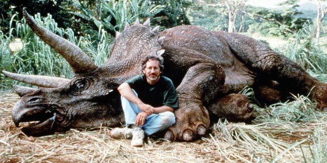Steven Spielberg pernah dianggap tidak layak masuk sekolah film