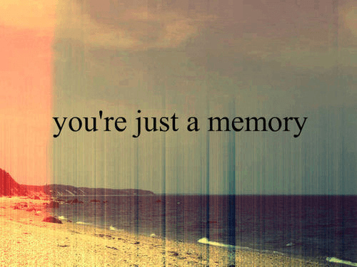 sad memory in my life Song question, oldies song but it gives me time to realize that you're the one who's sad now i know my life has given me more than memory.