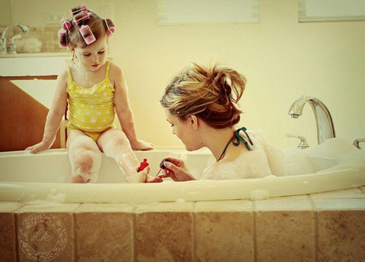 skill menjadi ibu