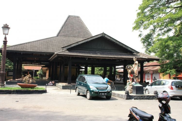 Pendopo Sriwedari