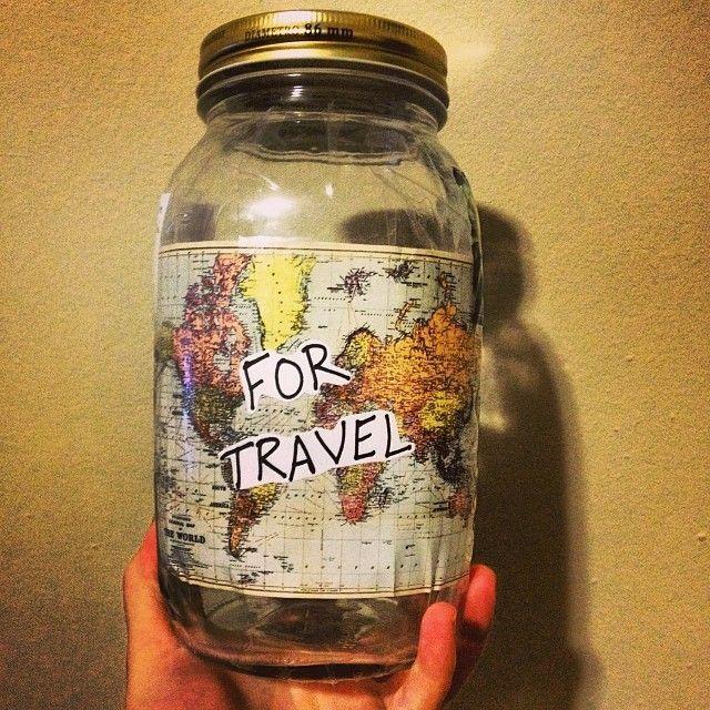 300.000/bulan demi keliling dunia!