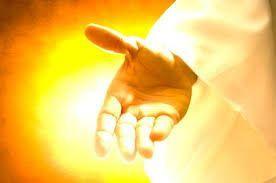 Tangan Tuhan tidak pernah terlambat menolong kita