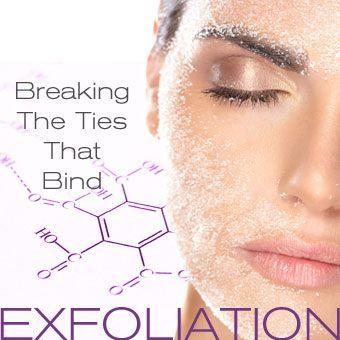 Scrubbing untuk menghilangkan sel kulit mati