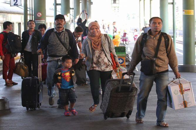 Sampai Jakarta