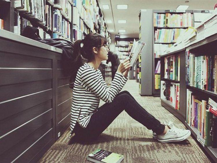 Baca materi yang kamu pelajari keras-keras