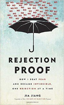 Buku Rejection Proof