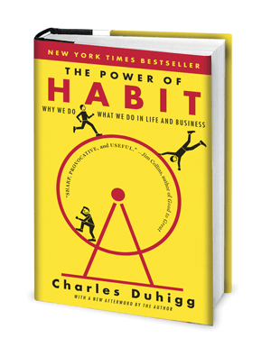 Buku The Power of Habit