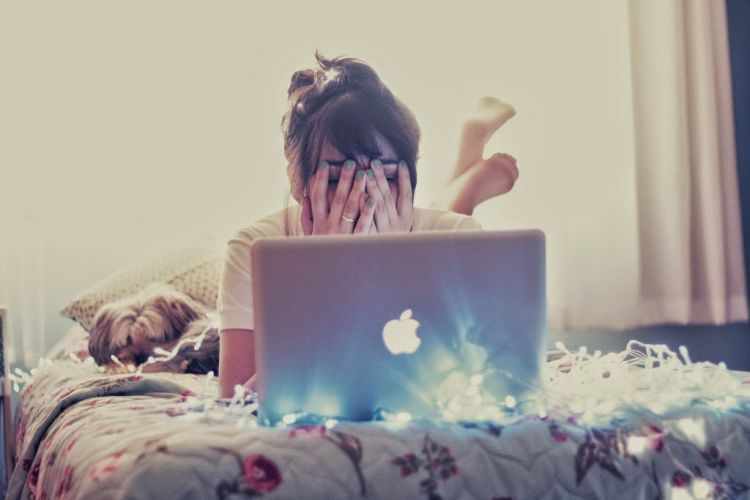 Online learning bikin kamu lebih mandiri