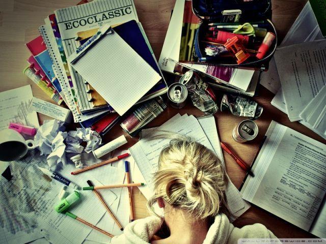 Atur waktu belajar yang efektif