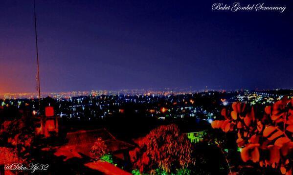 Lampu Kota