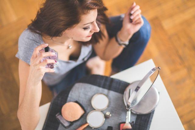 make-up itu usaha!