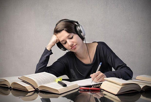 belajar listening