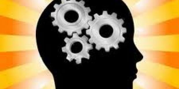 otak manusia luar biasa