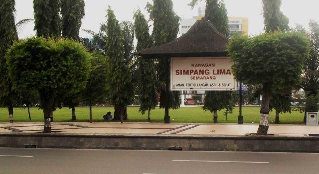 Jangan lewatkan ikon kota Semarang ini saat berkunjung ke sini...