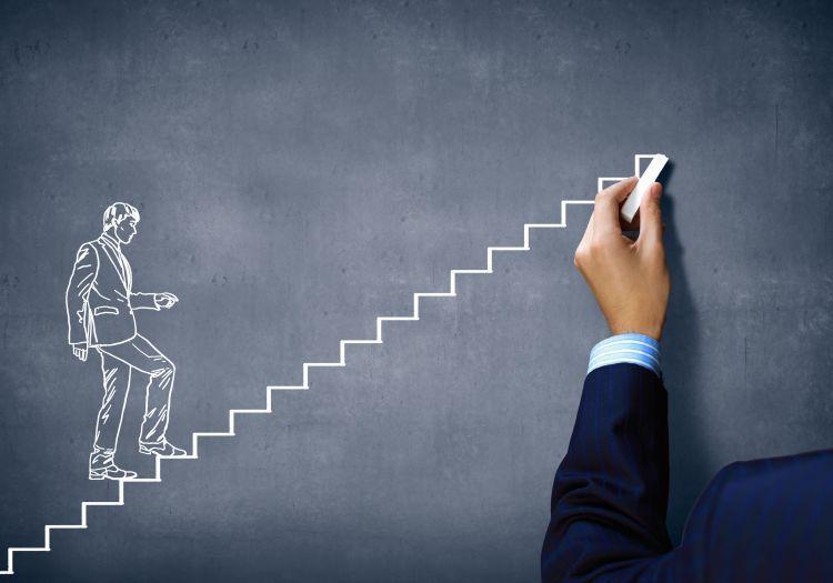 tetapkan inovasi pada mimpimu