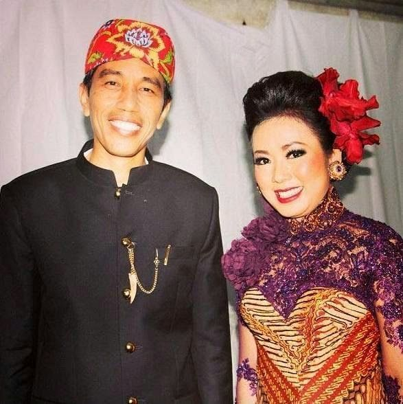 Banyak orang Jawa di Jakarta