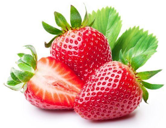 sweet strawberry!!
