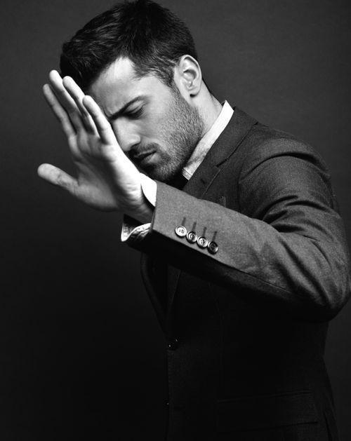 Gentleman's suit
