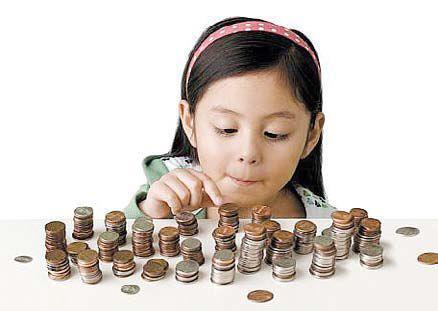 Tips Menghemat Uang Jajan