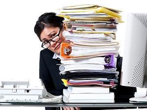 Bagaimana perasaan kalian saat mengalami masalah di tempat kerja?