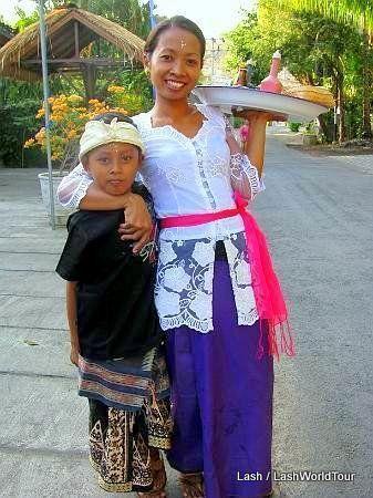 Orang Bali Asli