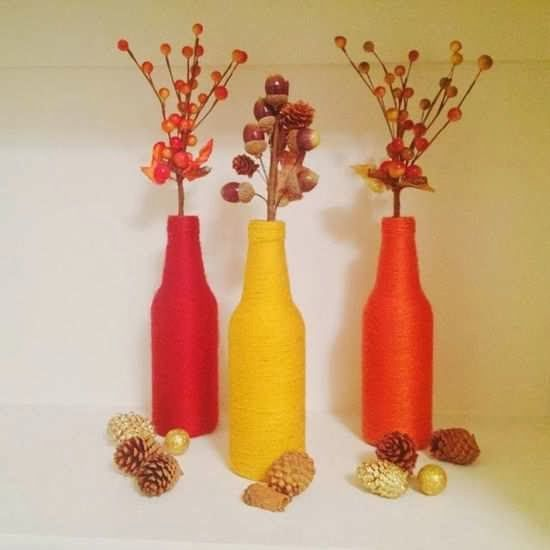 Vas bunga lilit