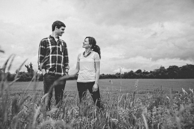 Ada keinginan mendapatkan pasangan yang menghargai jeda