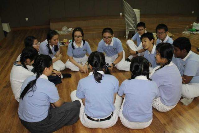 Sekolah Tzuchi
