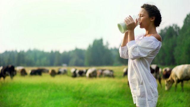 susu mengandung banyak manfaat