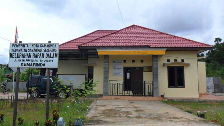 Kantor kelurahan