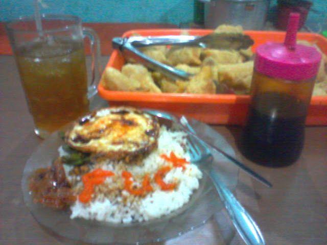 Selamat Makan!
