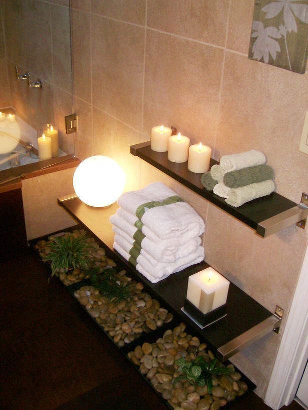 sesuaikan aroma therapy dengan nuansa tempat spa
