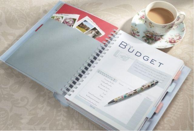 Siapkan budget