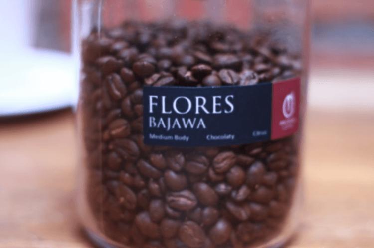 Bajawa, Flores