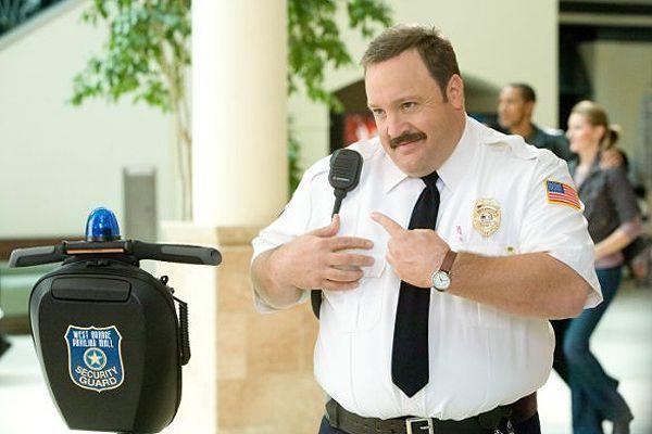 Berasa punya polisi pribadi