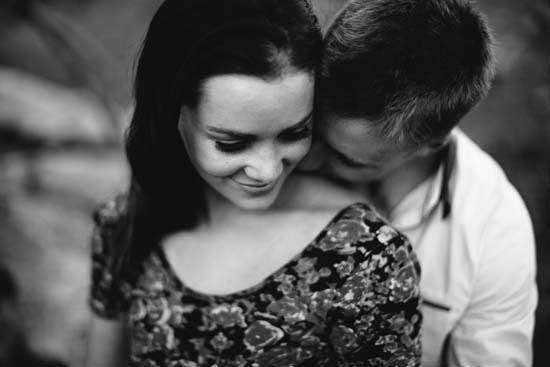 Apakah hanya ikatan fisik yang membuatmu jatuh hati?