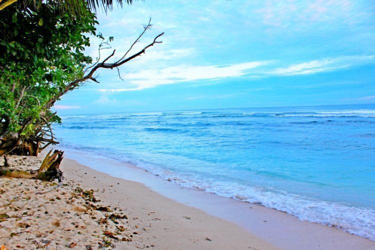 Pantai Tanjung Setia